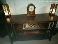Howard Miller 613-180 Barrister Mantel Clock Gaithersburg