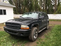 2003 Dodge Durango Devon