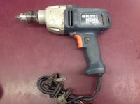 "PRICE IS FIRM - HAMMER DRILL 1/2"" BLACK & DECKER Columbus, 43223"