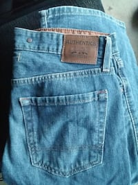 Vintage Straight Levis Mens 32-32 Jeans Bakersfield, 93311