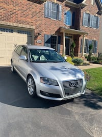 2009 Audi A3 Washington