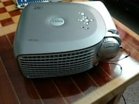 Dell Projector 1201 with DLP Gaylord, 49735