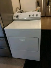 Kenmore Dyer excellent condition 4months warranty  Halethorpe, 21227