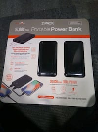 Portable Power Bank Alexandria, 22312