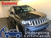 2017 Jeep Compass Sport Sterling, 20166