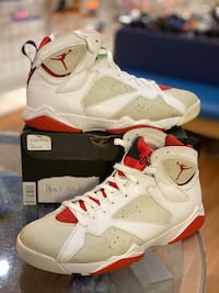 Hare 7s size 11 Silver Spring, 20902