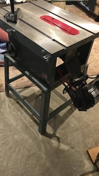 Delta Table Saw PRICED TO MOVE Ellicott City, 21043