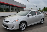 Toyota Camry 2013 Hollywood, 33023