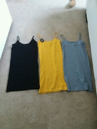 Shirts that can be used as dresses Antioch, 60002