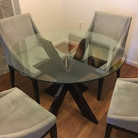 Dining Table Pier1 Sterling, 20166