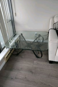 Glass table  Burnaby, V3N 4R8