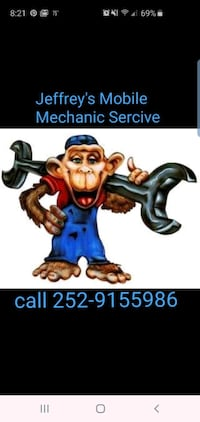 Auto repair Norfolk, 23502