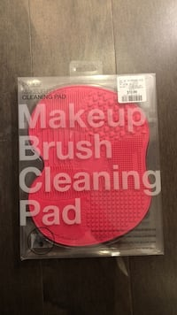 Makeup Brush Cleaning Pad Vaughan, L4H 3N8