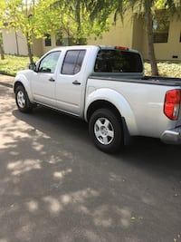 2007 Nissan Frontier SE Crew Cab 4X4 AT Oakland