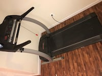 Treadmill 4 Sale Good Condition  Fort Washington, 20744