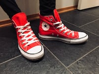 Converse str 37.5 Billingstad, 1396