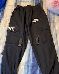 exclusive Nike pants size medium/small