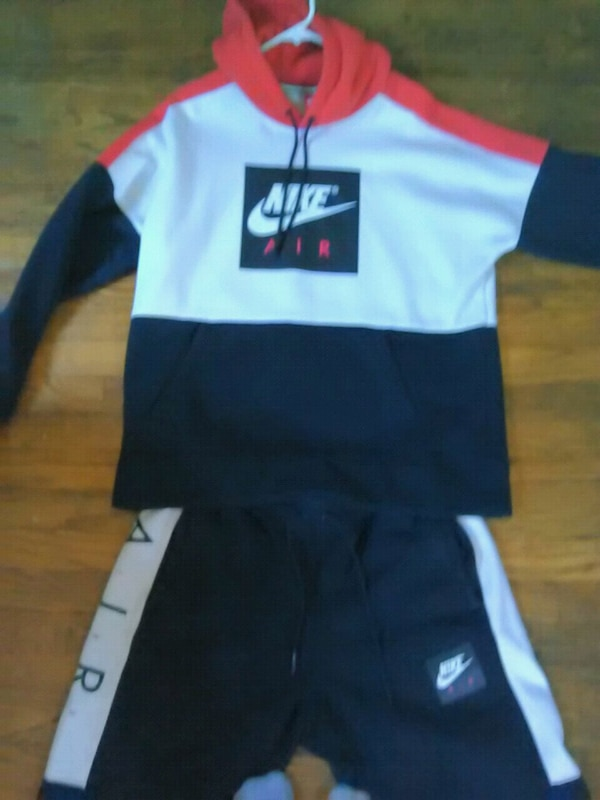 a8d30d9451b2 Used Nike air flight suit for sale in Parsippany-Troy Hills - letgo