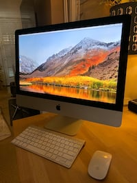 iMac (late  [TL_HIDDEN]  GHz i5 1TB 8GB RAM Washington, 20003