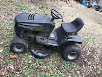 Lawn mowing South Chesterfield