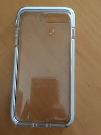 iPhone 6s Plus clear gear case Winnipeg, R3X 1X8