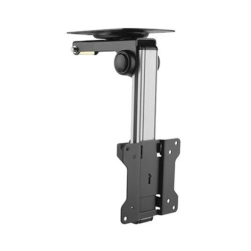 """Brateck FOLD-UP RETRACTABLE TV CEILING MOUNT 13- 27"""" Monitors"""