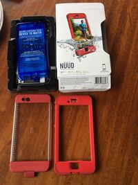 Lifeproof Case Nuud for iPhone 7 Hagerstown, 21742