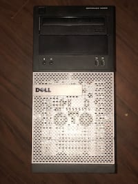 Dell optiplex 3020 - i5, 2TB HDD, 8gb ram Toronto, M6M 1T2