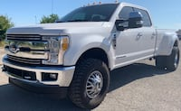 2017 Ford F-350 Super Duty Norman