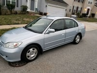 Honda - Civic - 2005 District Heights