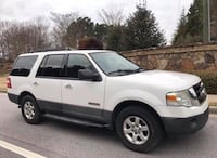 Ford - Expedition - 2007 Grayson, 30017