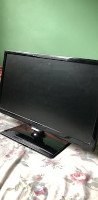 black Dell flat screen computer monitor Germantown, 20874