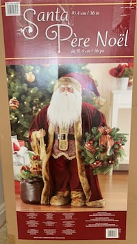 Santa Pere Noel  Washington, 20007
