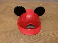 Mickey Mouse toy hat