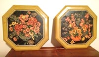 Artisan Floral Wall Plaques Manchester Township, 08759