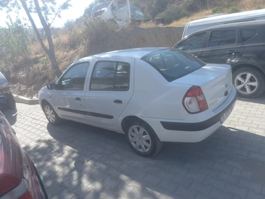 2005 Renault Clio DYNAMIQUE 1.4 16V cf50c2e5-8294-4fdc-be39-bbbb0f058717
