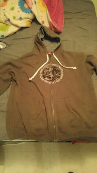 Large Element hoodie with stash pocket   Saint John, E2J 3X4