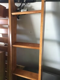 Used Pottery Barn Loft Bed For Sale In Clayton Letgo