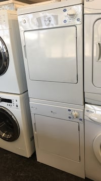 "24"" GE DRYER - WARRANTY AND DELIVERY  Toronto, M3J 3K7"