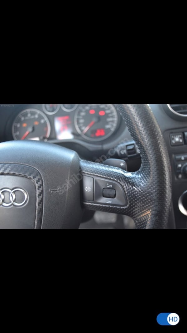 2006 Audi A3 1.6 ATTRACTION TIPTRONIC be2f03af-0bff-466e-ab0c-fdcdce76261d