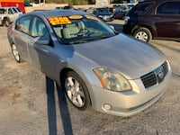 Nissan - Maxima - 2004 North Fort Myers, 33903