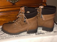 NEARLY NEW BOOTS FROM SPRING 8 1/2 Kitchener, N2G 1W7