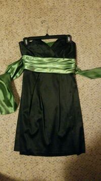 Homecoming/ formal dress size 3  De Pere, 54115