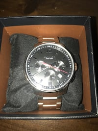 Brand New Silver Coach Watch (Men's)  Silver Spring, 20906