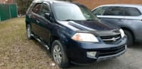 Acura - MDX - 2003 Longueuil