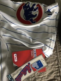 Majestic Cubs Jersey - New w/ Tags Sz 48