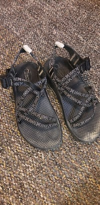 Chaco black size 6 Honolulu, 96822