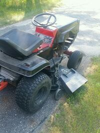 Lawn mowing Rice, 56367