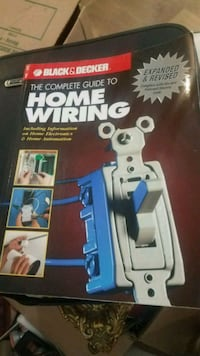 Home Wiring...The Complete Guide Blck & Decker. Silver Spring, 20904