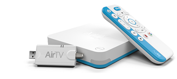 AirTV Player & Adapter
